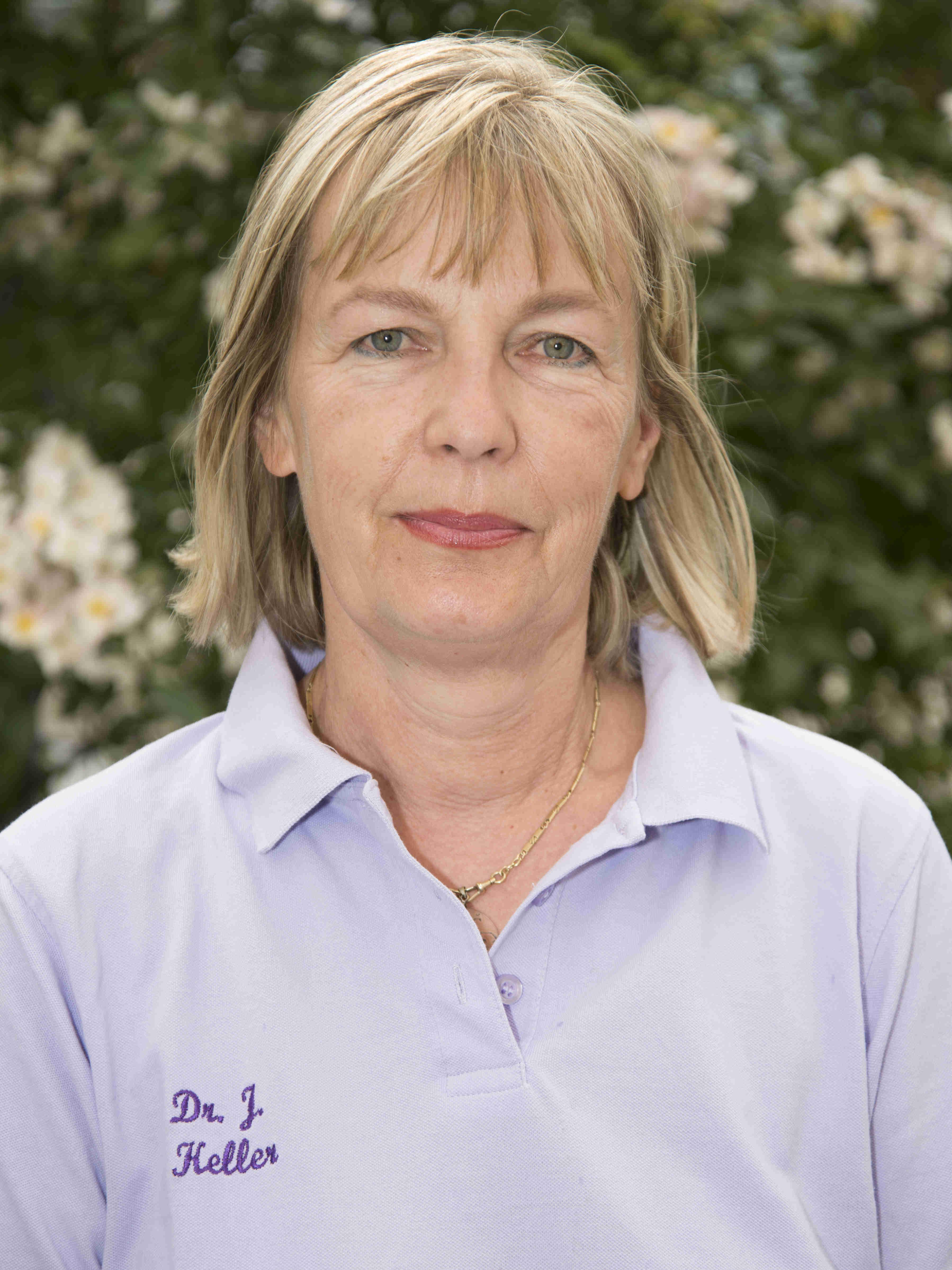 Zahnärztin Dr. med. dent. Judith Keller