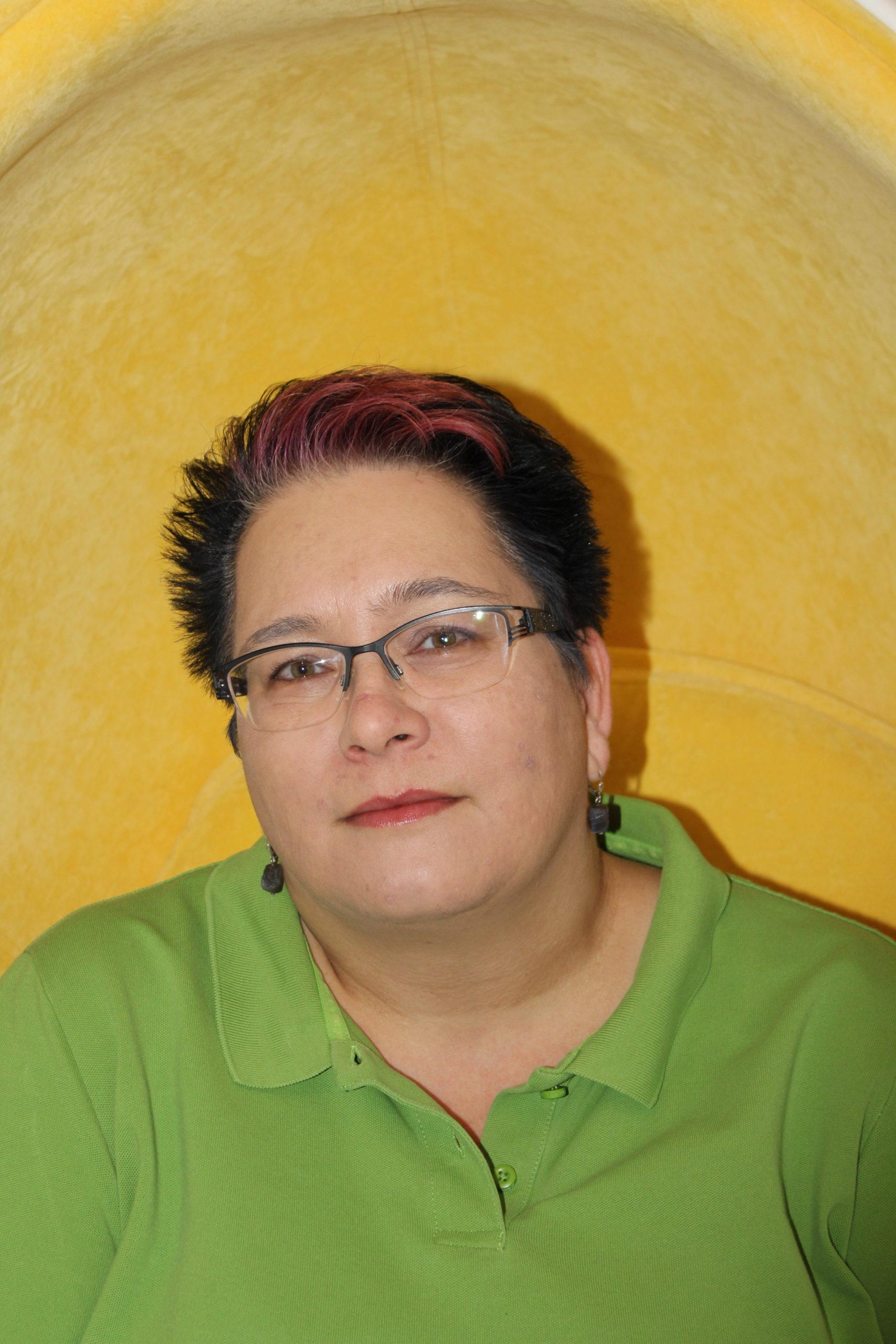 Zahnmedizinische Fachangestellte Melanie Ohland